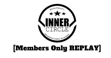 inner circle consultants marketing strategies from trafficdiesel