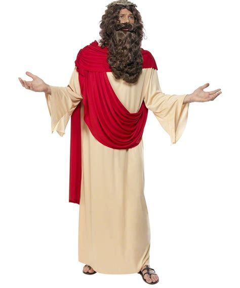 Jesus Wardrobe by Clerical Whispers Priests Brand Jesus Costumes