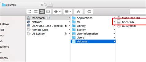 format exfat mac el capitan download ntfs driver for mac