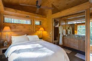 Tiny House Bedroom Escape Compact Mobile Home Is Aesthetic And Eco Conscious