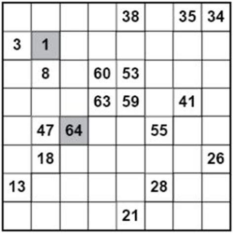printable hidato puzzle guide to solving hidoku