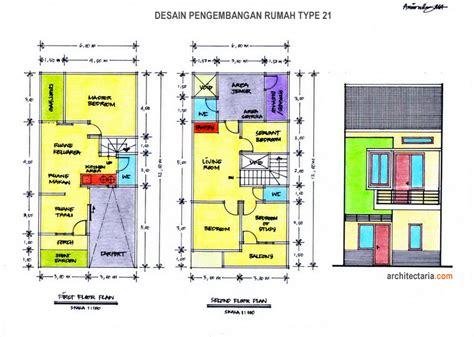 desain renovasi rumah hook wallpaper typo