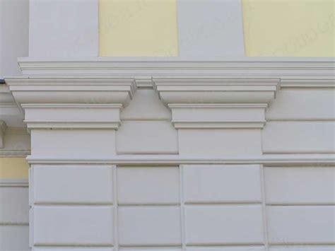 cornici in polistirolo per esterni prezzi cornici in polistirolo per esterni decorazioni per