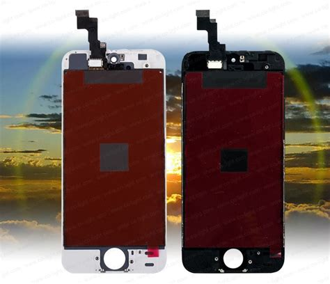 Housing Iphone 5s Original factory directly supply original housing kit for