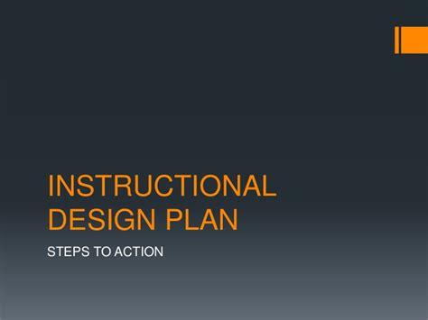 instructional design home based jobs instructional design plan
