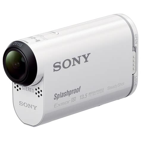 Sony Hdr As100v sony hdr as100v review