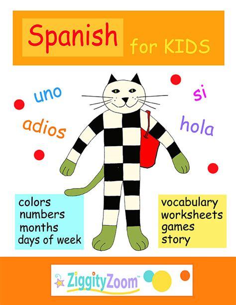pattern matching español common worksheets 187 spanish numbers activities preschool
