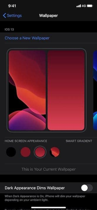 ios  leaks reveal home screen widgets  wallpaper
