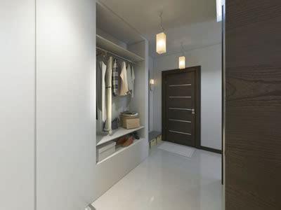 Einbauschrank Flur Ideen by Flurgestaltung Ideen Tipps F 252 R Den Eingangsbereich