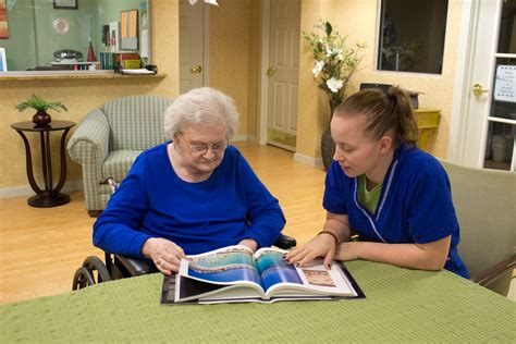 Memory Care Independence Manor memory care 171 independence manor