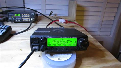 absolute watchmen review youtube icom 2300h review youtube