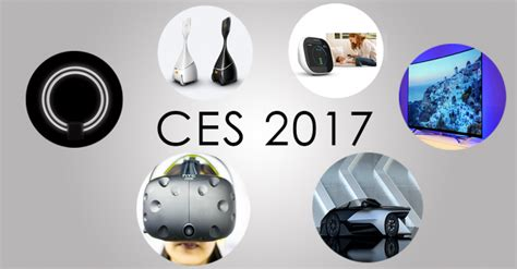 new gadgets 2017 ces 2017 preview new gadgets and tech to expect