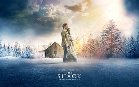 The Shack Movie Hd Wallpaper M9themes | the shack movie hd wallpaper m9themes