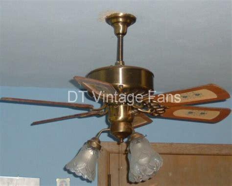 Quoizel Ceiling Fans by Dt Vintage Fans