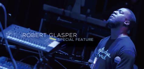 robert glasper stella by starlight robert glasper trio blue note tokyo ユウ君パパのjazz三昧日記 楽天ブログ
