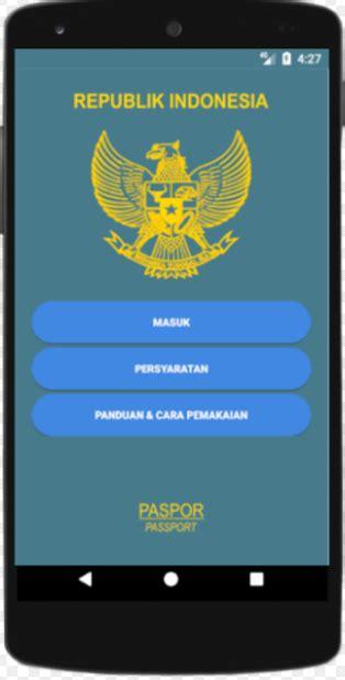 game membuat paspor pakai aplikasi ini jadi tak perlu antri bikin paspor