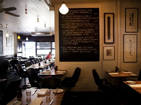 La Cicciolina Restaurant by Cicciolina Restaurant And Bar St Kilda Melbourne Australia