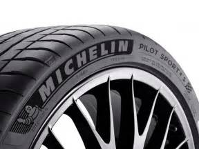 Used Car Tires From Europe Michelin Pilot Sport 4 S Tires Will Be Used By The Likes