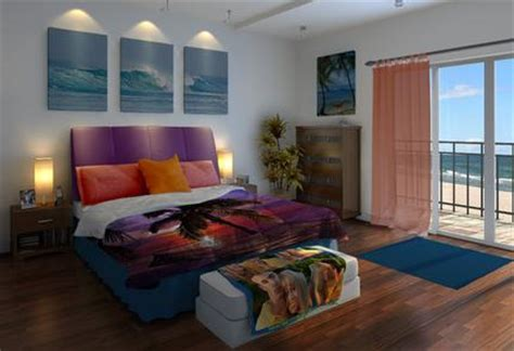 caribbean themed bedroom beat the winter blahs with tropical theme bedding