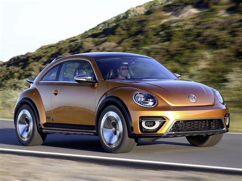 volkswagen beetle dune concept postaje stvarnost auto