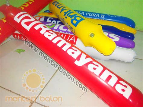 Harga Balon by Jual Dan Produksi Balon Tepuk Balon Suporter Murah
