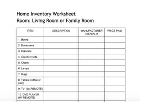 home furnishing checklist 100 home furnishing checklist the intentional