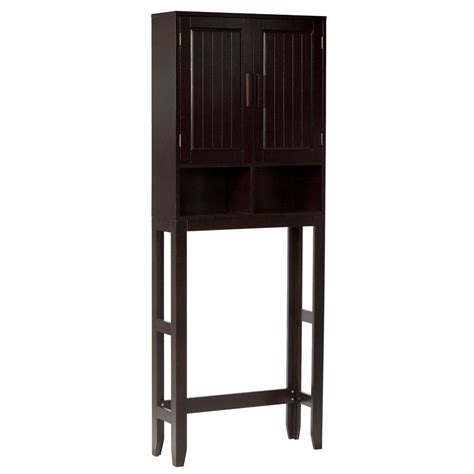 Kitchen Cabinet Height Elegant Home Fashions Americana 25 In W X 66 In H X 8 1