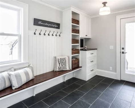 Foyer Eingangsbereich by 32 Small Mudroom And Entryway Storage Ideas Shelterness