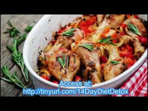 The Youth Method 14 Day Detox by The Youth Method 14 Day Diet Detox Review Scam