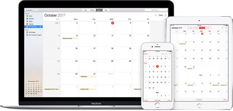 Apple Calendars Use Icloud Calendar Subscriptions Apple Support