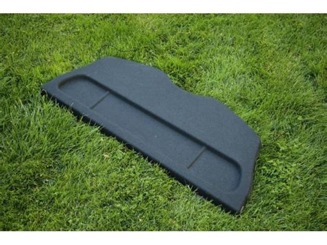 nissan cargo black nissan leaf rear cargo cover black for sale electric