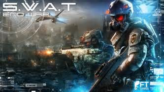 Swat end war android apps amp games on brothersoft com