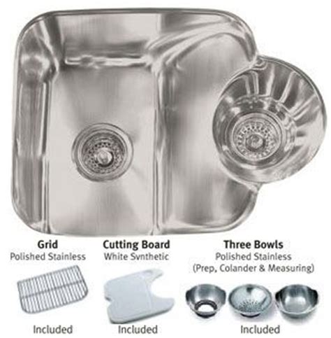 franke prep sink franke prep sink w accessories kitchen ideas