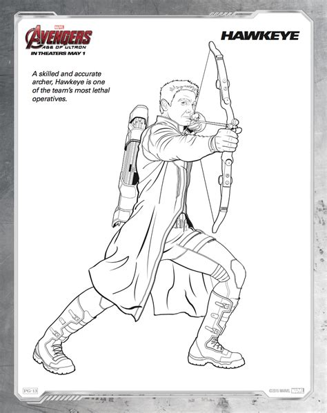 marvel coloring pages age of ultron free printable avengers age of ultron coloring sheets