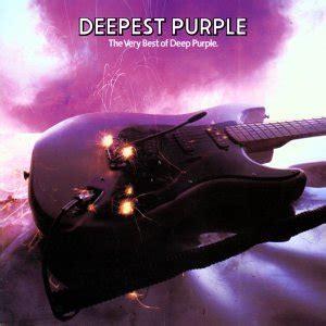 purple best songs purple deepest purple the best of purple