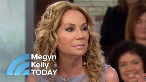 kathie lee gifford on megyn kelly today kathie lee gifford reacts to death of prominent pastor
