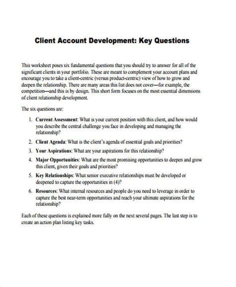client management plan template 33 management plan templates free premium templates