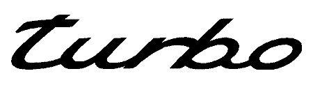 Porsche Design Aufkleber by Porsche Aufkleber Porsche Logo