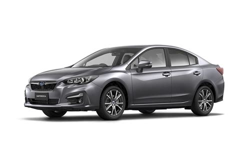 subaru cars prices subaru impreza 2017 specs price cars co za