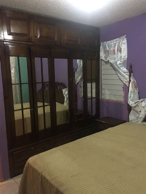 One Bedroom For Rent In Kingston 1 furnished bedroom for rent in kingston in town