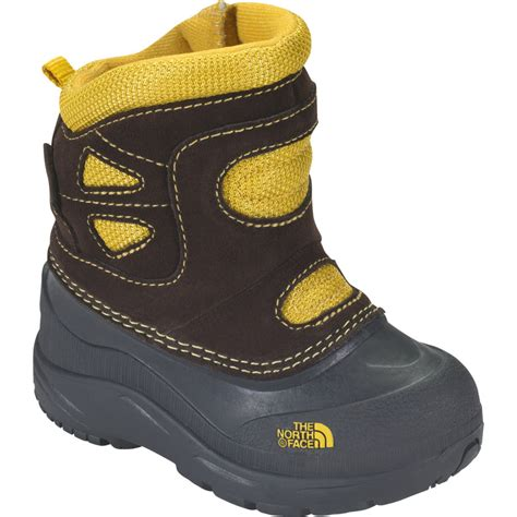 toddler boys snow boots the snow plough pull on boot toddler boys