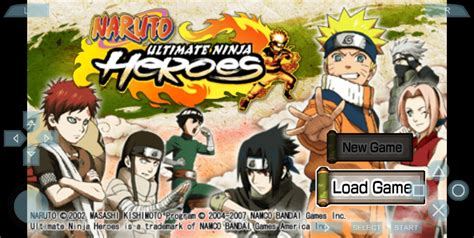emuparadise iso psp naruto 301 moved permanently