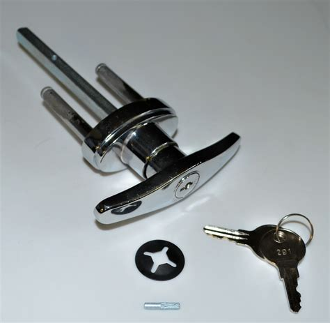 Overhead Door Lock Garage Door Lock Garage Door Stuff