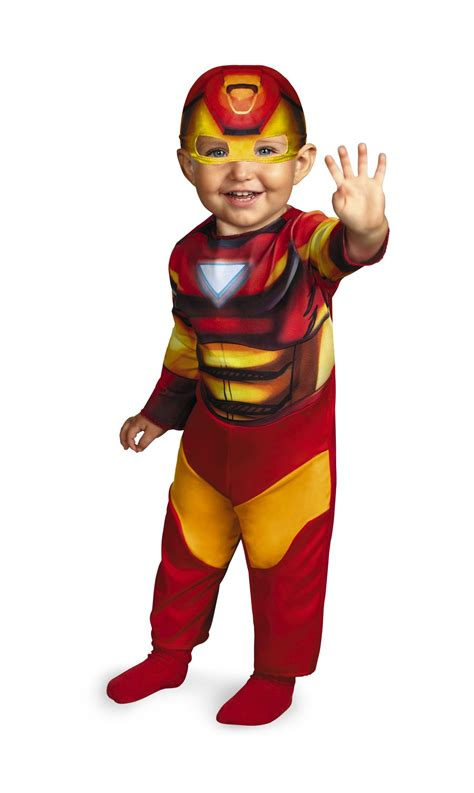 iron man baby costumes pinterest baby costumes