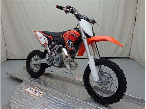2014 Ktm 65 Sx Buy 2014 Ktm 65 Sx On 2040motos