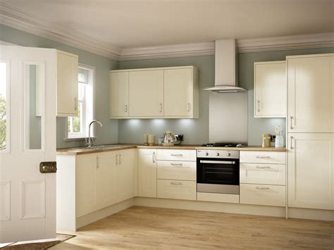 kitchen units shaker door new 18mm rigid built