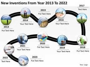 It Strategic Plan Template Powerpoint