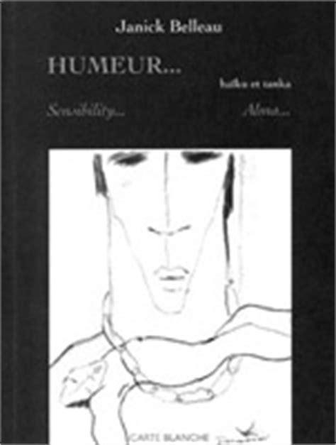 HAIKU, TANKA - les femmes, d'abord - avec Janick Belleau