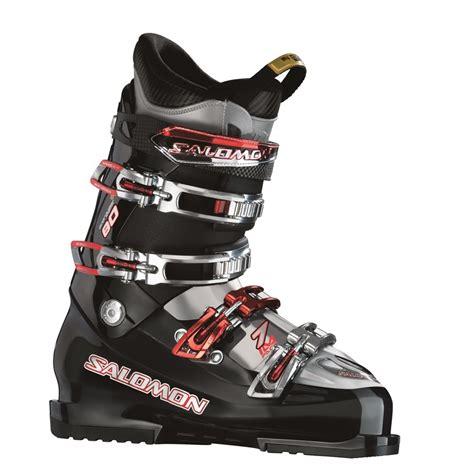 salomon ski boots salomon impact 7 ski boots 2008 evo outlet