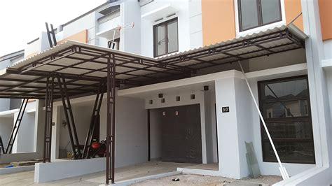 Pelapis Atap Tahan Panas canopy atap alderon pvc anti karat dan tahan panas canopy kain